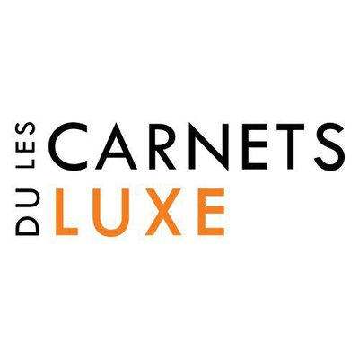 Carnets de luxe