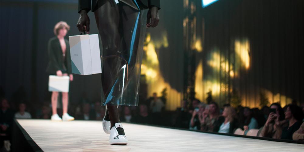 Daniel Essa remporte le Grand Prix Maisons de Mode 2019.
