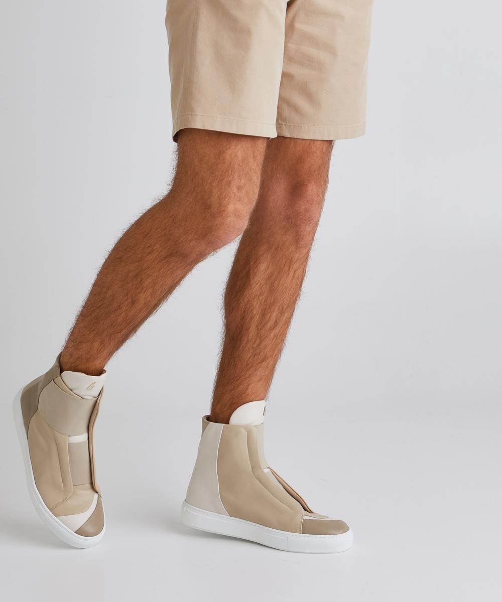 20 – danielessa_hightop_beige_sneaker_men