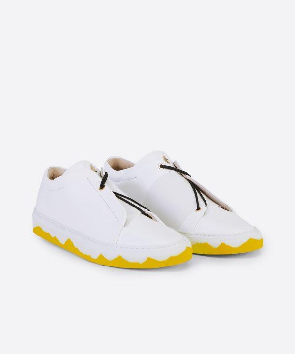 Été B.B Low-Top Sneaker