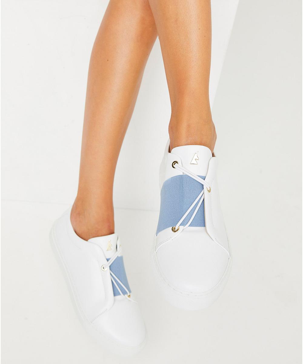 Toi & Moi B.A Low-Top Sneaker