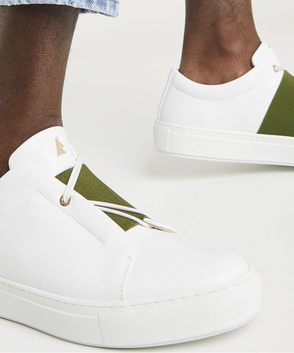 Toi et Moi B.K Low-Top Sneaker
