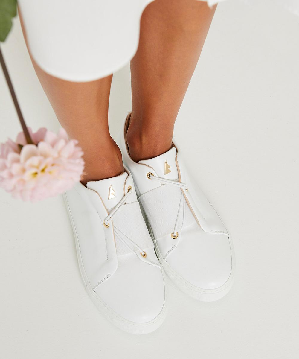 Toi & Moi B.B Low-Top Sneaker