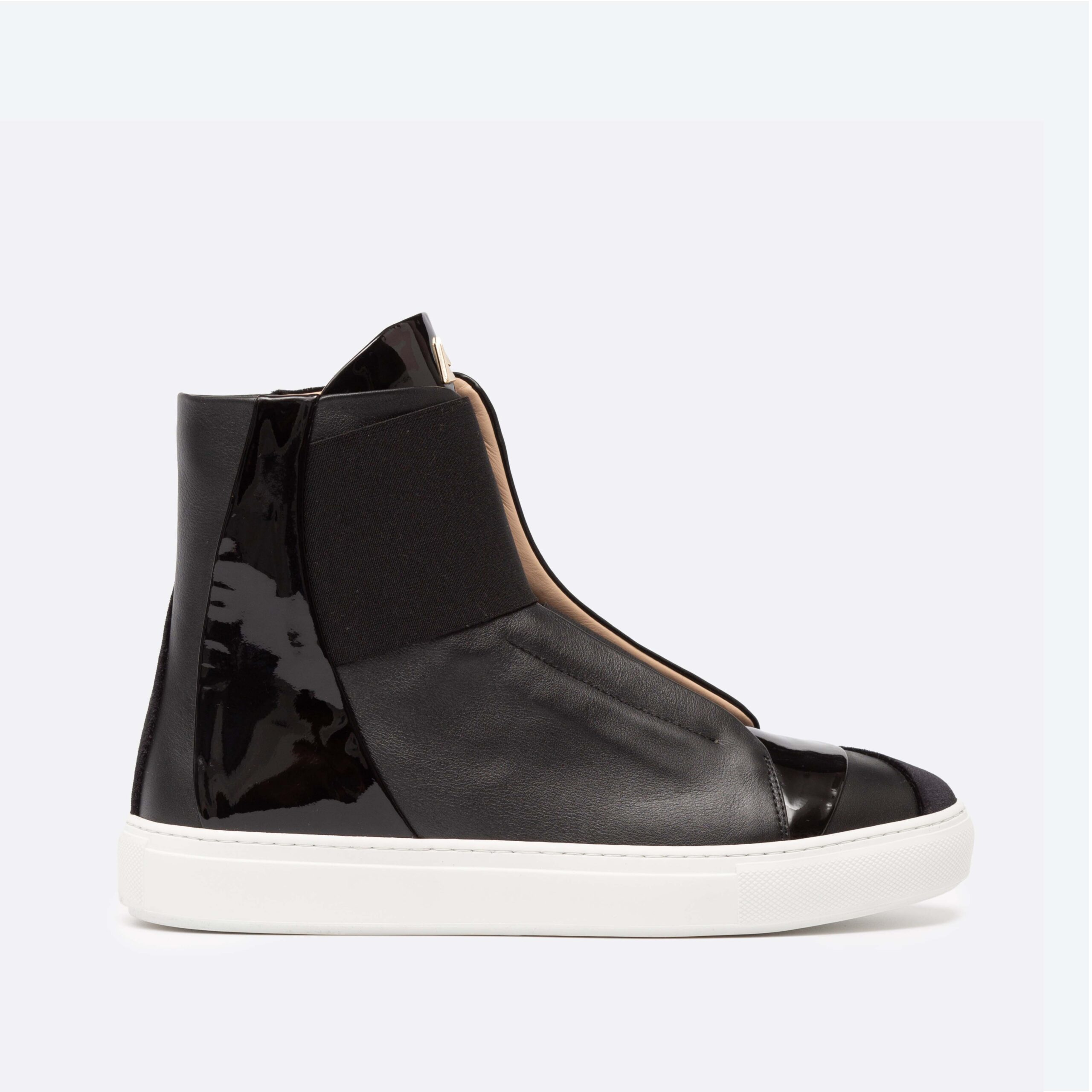 Electron. HT03 High Top Noir