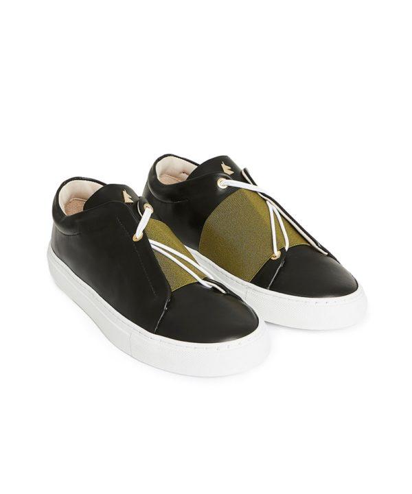 Toi et Moi N.K Low-Top Sneaker