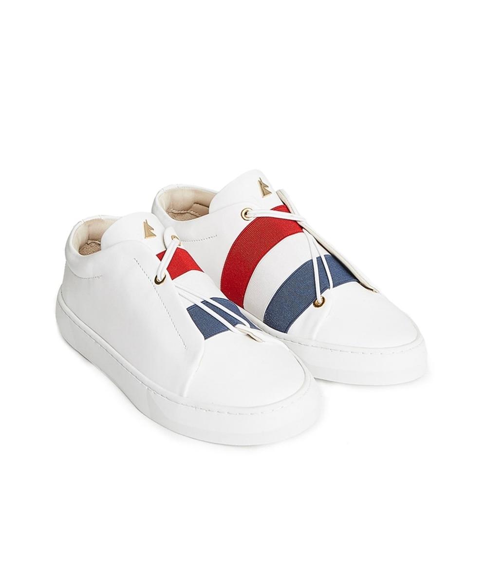 Toi et Moi en France Low-Top Sneaker