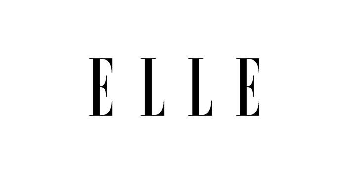 The Magazine Elle showcases Daniel Essa
